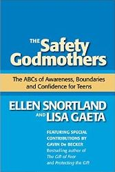 The Safety Godmothers book cover