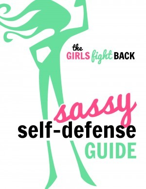 Sassy Self-Defense Guide