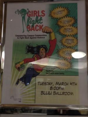 TCU poster