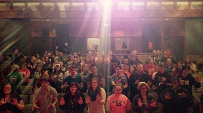 Lynchburg June 2015